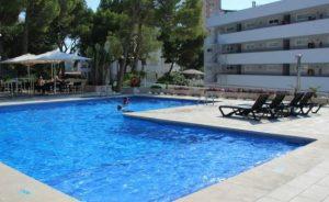 Mallorca med all inclusive - se stedet her