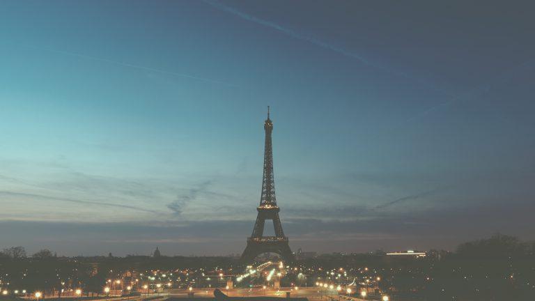 Weekendophold i Frankrig