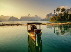 Billig afbudsrejse til Thailand