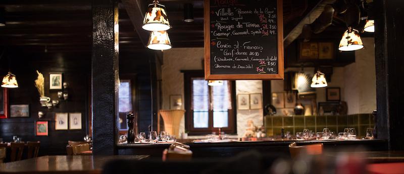 De 10 bedste restauranter i Århus